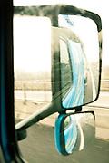 Verona - Vista dalla cabina del camion di Juska (28).