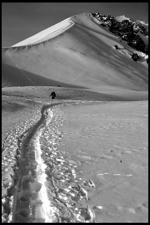 Rider:Baptiste Blanc.Location: Erciyes (Turkey)