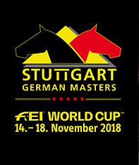 Stuttgart - German Masters 2018