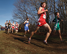 New England HS XC Champs 2012