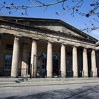 Court April 2001