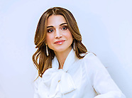 Queen Rania - Queen Mathilde,Women Entreprenuers