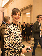 CATHERINE WOOD, CURATOR, Historical Dances in an  antique setting., Pable Bronstein. Annual Tate Britain Duveens commission.  London. 25 April 2016