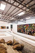 Pinto Art Museum, Antipolo