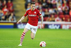Ryan Kent of Barnsley  - Mandatory by-line: Matt McNulty/JMP - 17/08/2016 - FOOTBALL - Oakwell Stadium - Barnsley, England - Barnsley v Queens Park Rangers - Sky Bet Championship
