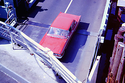 Seattle Washington and Victoria British Columbia Canada circa 1968<br /> <br />  Photos taken by George Look.  Image started as a color slide.