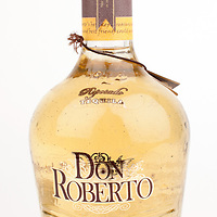 Don Roberto reposado -- Image originally appeared in the Tequila Matchmaker: http://tequilamatchmaker.com