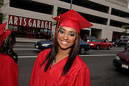 2010 - West Carrollton High School Graduation