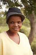 Mbedula Market, iSimangaliso Wetland Park, KwaZulu Natal, South Africa 2012