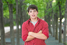 Brandon Senior Photos 7.6.2010