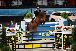 Meyer, Janne-Friederike (GER) Indi<br /> Stuttgart - German Masters 2016<br /> © www.sportfotos-lafrentz.de