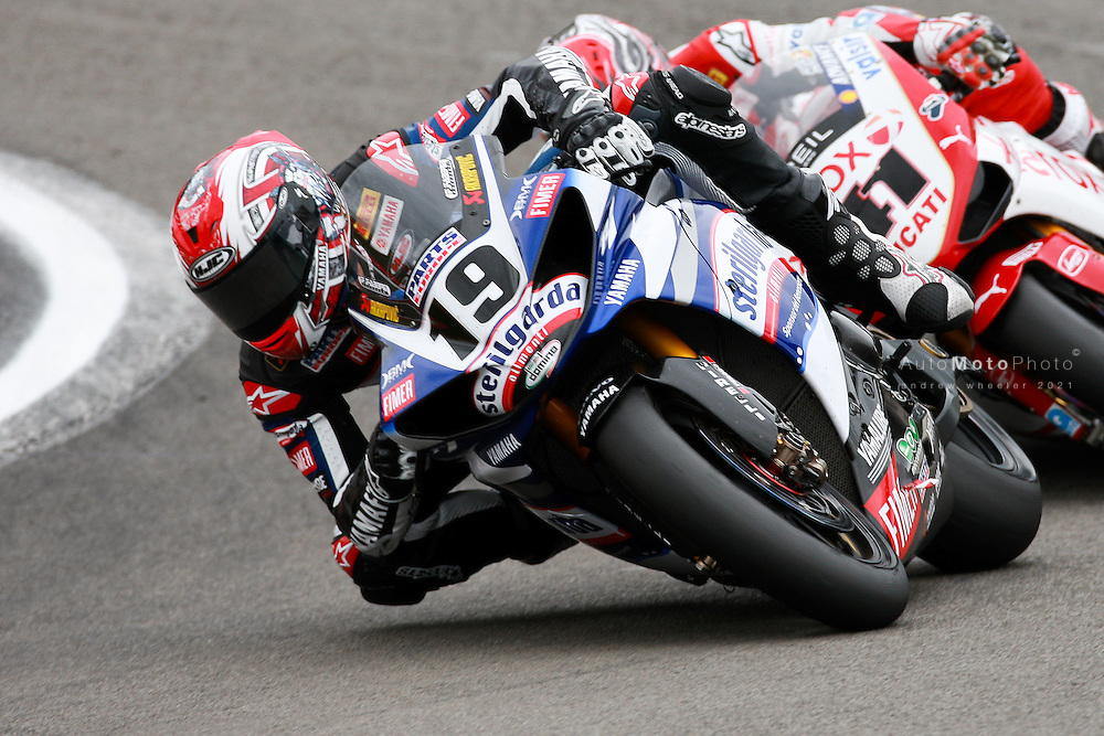 2009 Superbike World Championship, Round 11, Nurburgring, Germany, 6 September 2009