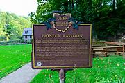 Pioneer Pavilion