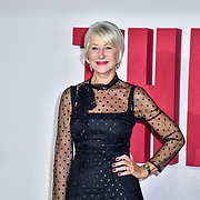 Helen Mirren Arrivers at World Premiere of The Good Liar on 28 October 2019, at the BFI Southbank, London, UK.