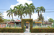 Casa Particulare, Calle 27 #202 between 2nd and 3rd Avenue. <br /> Varadero, Cuba, 2015
