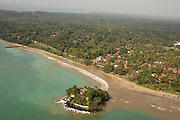 Taprobane Island off Weligama bay