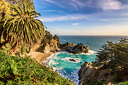 California Coast top 500