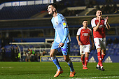 Coventry City v Fleetwood Town 231019