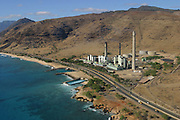 Kahe Power Plant, Oahu, Hawaii<br />