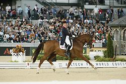 BIGWOOD Fiona, Wie-Atlantico De Ymas<br /> Kentucky - Alltech FEI WEG 2010<br /> /