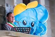 OW Piombino 2016 Opening Ceremony