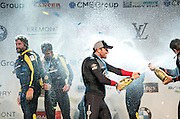 Louis Vuitton America's Cup World Series Match Race Chicago<br /> <br /> www.AdamAlexanderPhoto.com<br /> &copy;Adam Alexander Photography 2016
