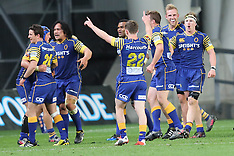 Dunedin-Rugby, Mitre 10 semi final, Otago v Bay of Plenty