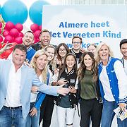 NLD/Almere/20170831 - Bekendmaking Het Huis van stichting Het Vergeten Kind, Saar Koningsberger