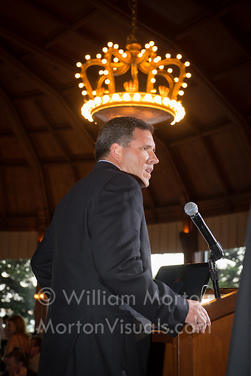 Steve Trussell, Executive Director of ARPA, speaks at the 2014 conference at the Hotel del Coronado. Photography by Dallas event photographer William Morton of Morton Visuals event photography.