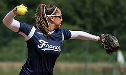Raina Hunter, Torneo della Repubblica Bollate, 2015.