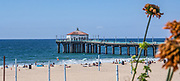 Manhattan Beach Pier Lifestyle