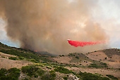 Christianitos Fire June 28, 2017