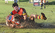 Hamiltons v Durbanville/Bellville 20 July 2013