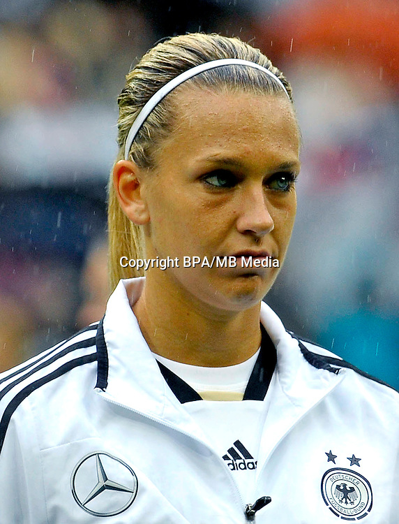 Fifa Woman's Tournament - Olympic Games Rio 2016 -  <br /> Germany National Team - <br /> Lena Goessling