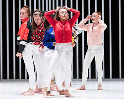 A dance piece which looks behind the masks of violence and machismo to the inner lives of Belfast hard men and strong women. Cast in four episodes, Hard to Be Soft features solos from Oona Doherty, a warrior-like hip-hop dance group, and a choreographed wrestling match for a male duet. Using rich, sometimes unsettling imagery from Belfast street life and religious ritual, and set inside a massive, gleaming cage, it contrasts shocking power with meditative stillness.<br /> <br /> Hard to Be Soft: A Belfast Prayer runs as part of the Edinburgh International Festival at Lyceum Theatre from 21-24 August