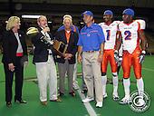 Boise State football 2006 vs. Idaho