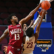 New Mexico State v Washington State