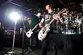 Three Days Grace at The Machine Shop 9-19-10