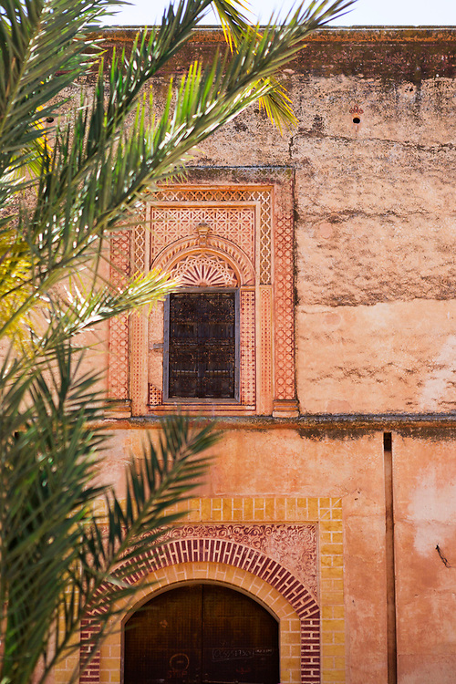Agdal Gardens, Marrakesh, Morocco, 2016–04-22. <br />