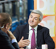 Liberal Democrats<br /> Autumn Conference 2011 <br /> at the ICC, Birmingham, Great Britain <br /> <br /> 17th to 21st September 2011 <br /> <br /> The Right Honourable<br /> Chris Huhne <br /> MP<br /> Secretary of State for Energy and Climate Change<br /> Photograph by Elliott Franks