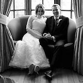 Kate and John Wedding