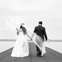 Erin & Hugh Wedding