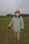 ANN TAYLOR; The Heythrop Hunt Point to Point. Cocklebarrow. 24 January 2016