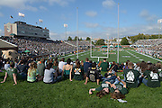 Peden Stadium © Ohio University / Photo by Ben Siegel