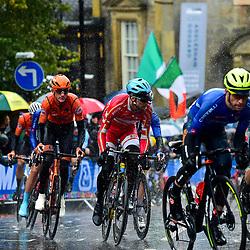 29-09-2019: WK wielrennen: Weg Elite: Yorkshire<br />Pieter Weening
