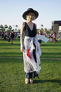 Elegant Layers, Coachella 2016 Day 1