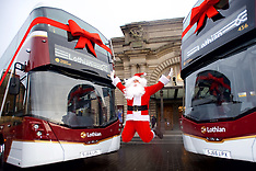 New buses for Lothian Region | Edinburgh | 13 December 2016