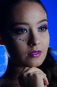 Makeup Photoshoot - Ailed _CCAT