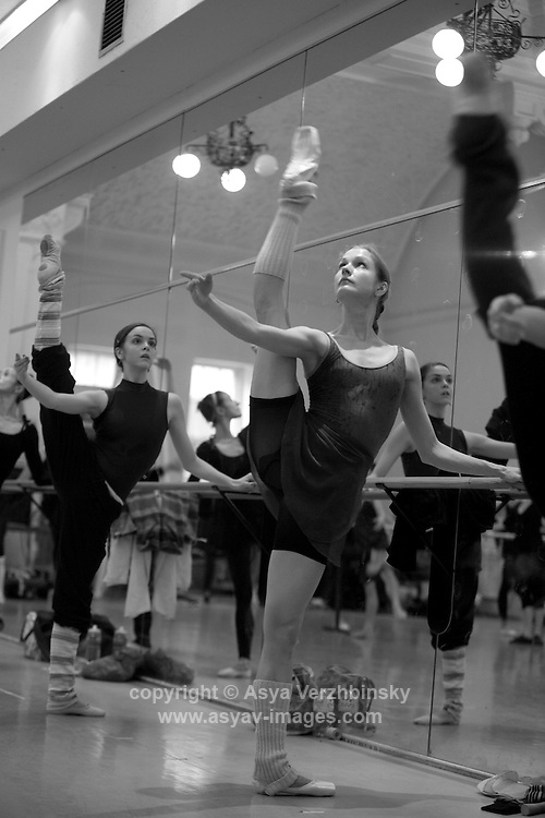 Christopher Hampton's Snow Queen for English National Ballet