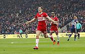 Middlesbrough v Nottingham Forest 070418